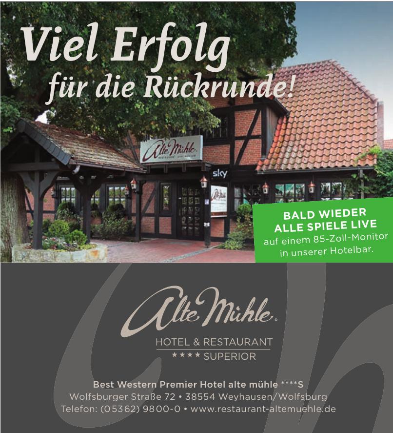 Hotel Alte Mühle**** SUPERIOR