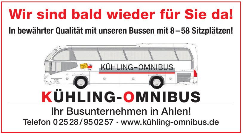 Kühling-Omnibus