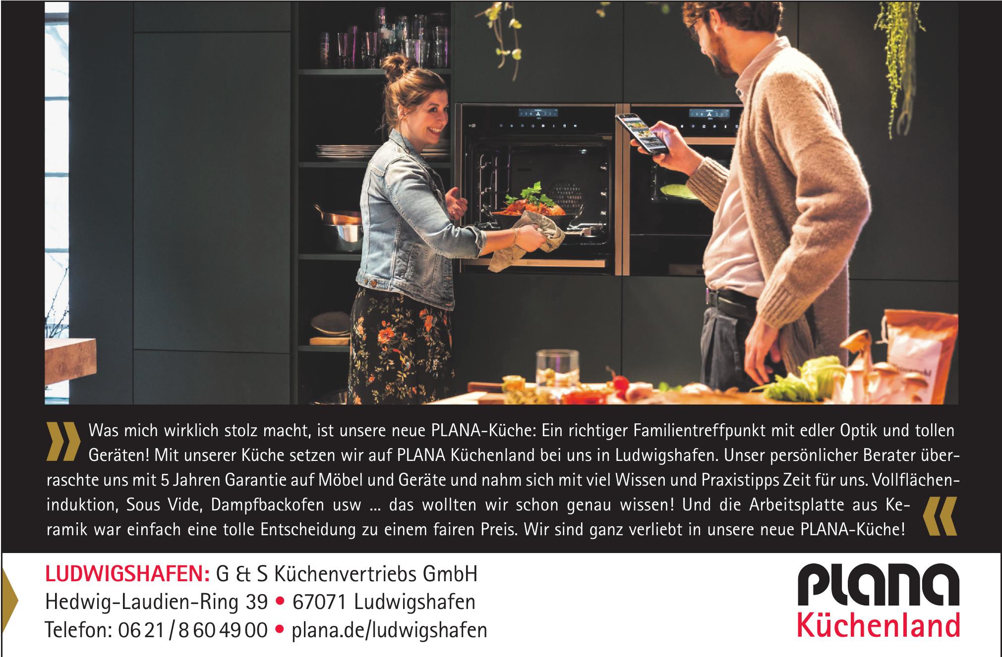 G+S Küchenvertriebs GmbH