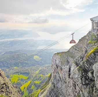 Auf dem Tell-Trail durch die Zentralschweiz Image 11
