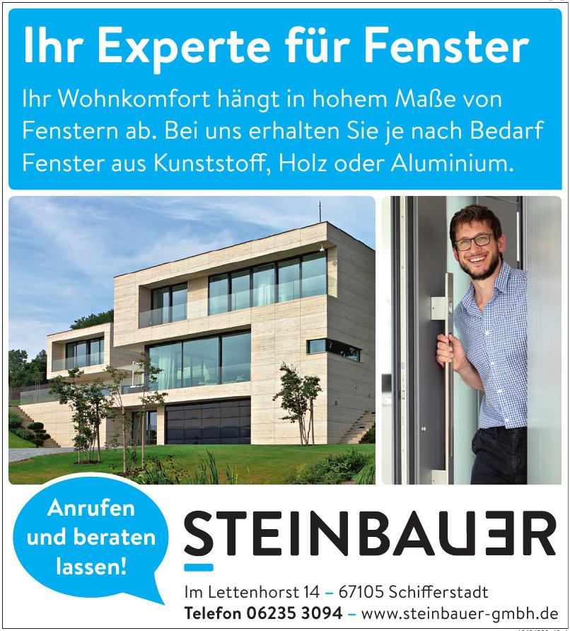 Steinbauer GmbH