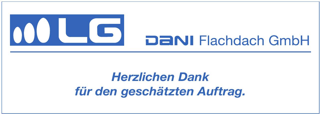 Dani Flachdach GmbH