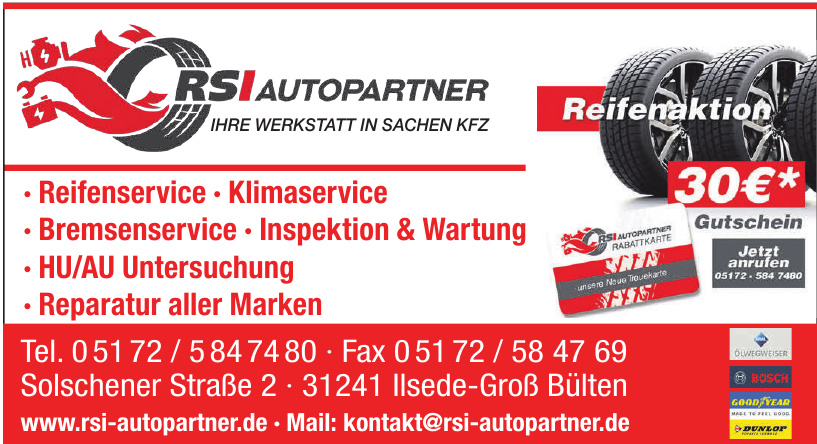 RS Autopartner