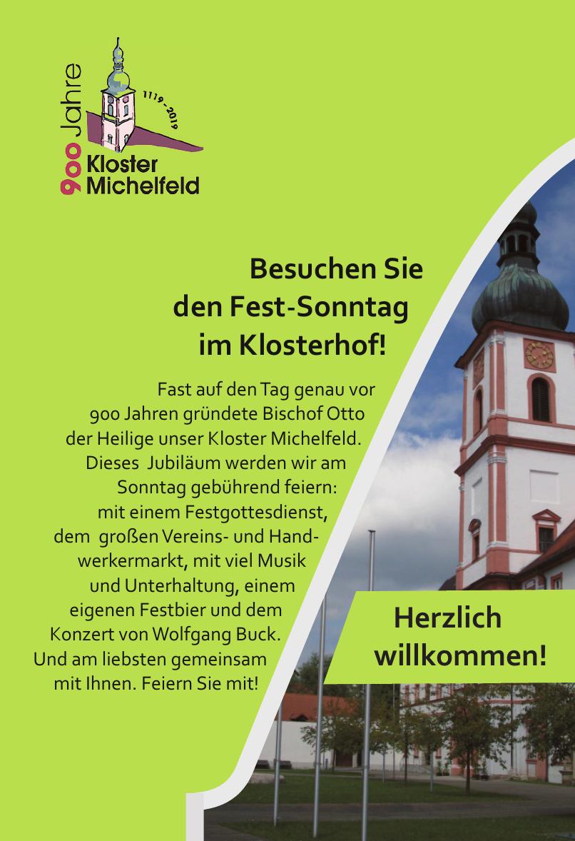 Kloster Michelfeld