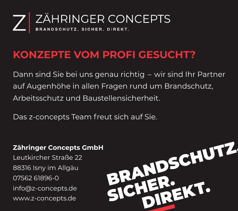 Zähringer Concepts GmbH