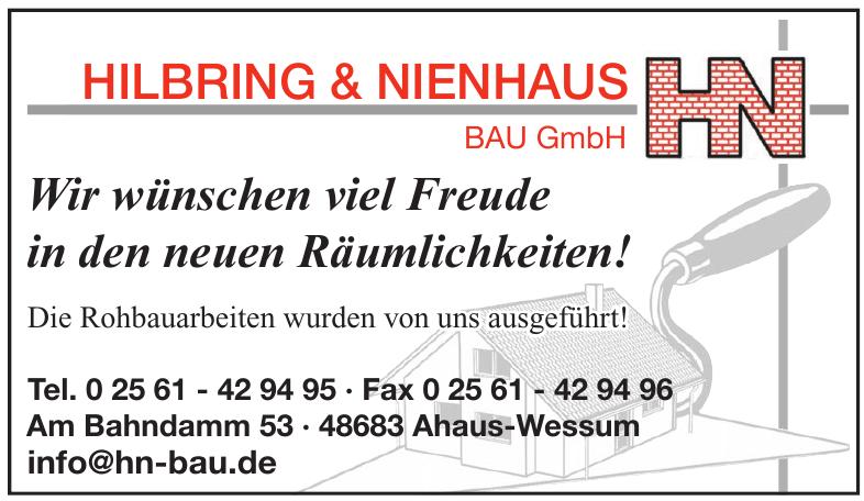Hilbring und Nienhaus Bau GmbH
