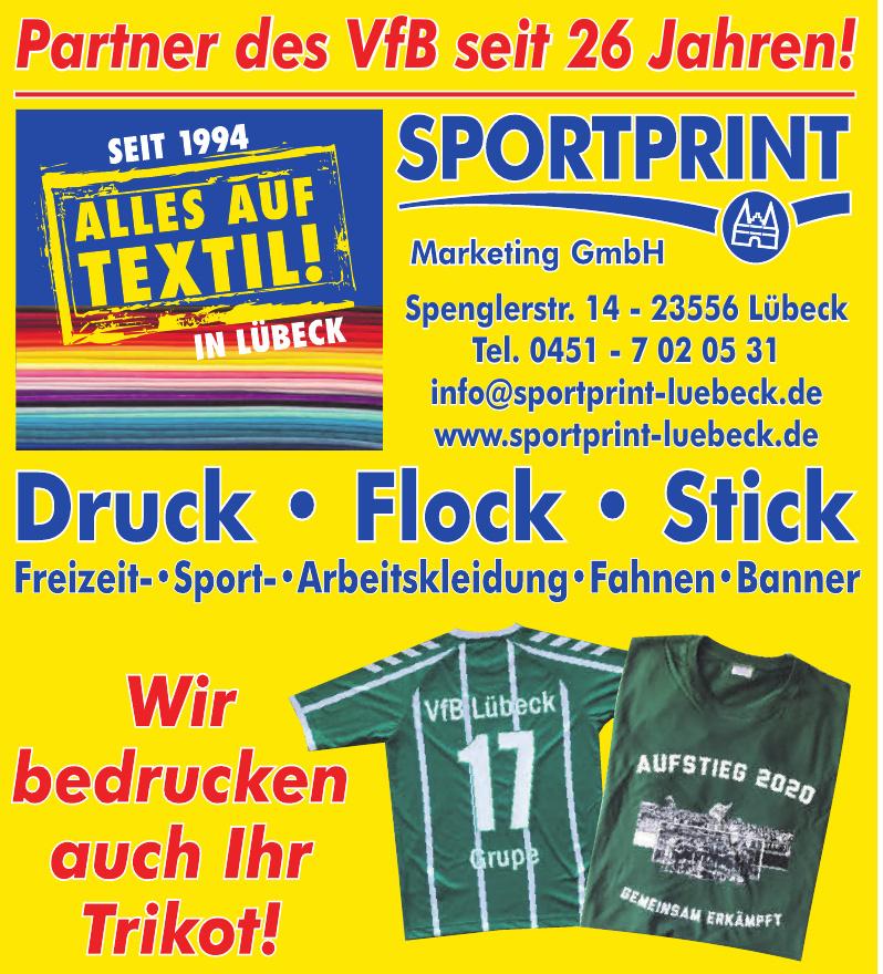 Sportprint Marketing GmbH
