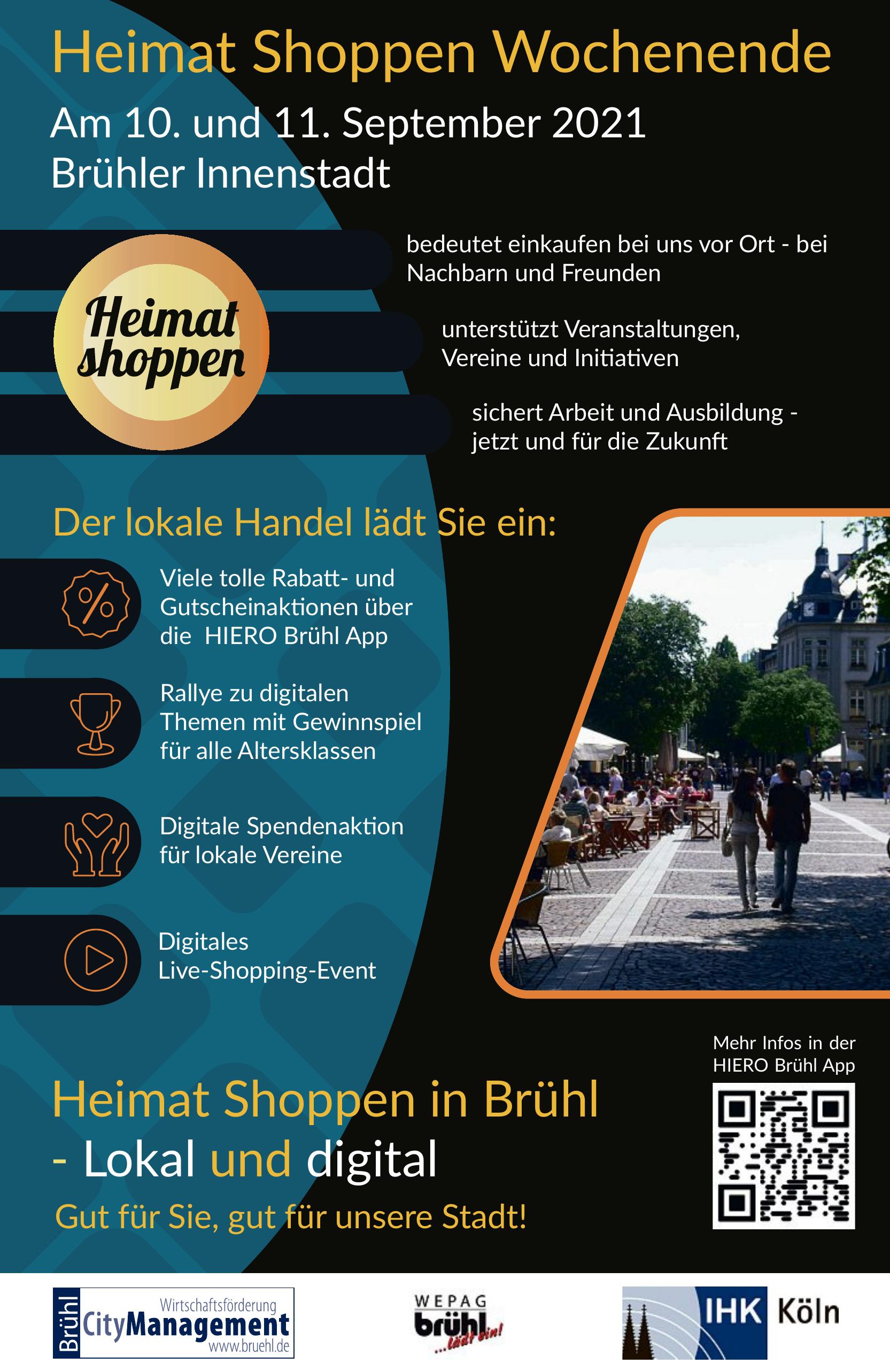 HIERO Brühl App