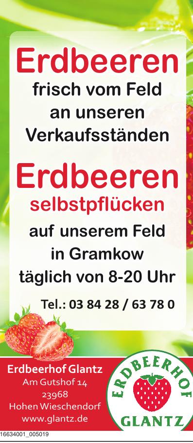 Erdbeerhof Glantz