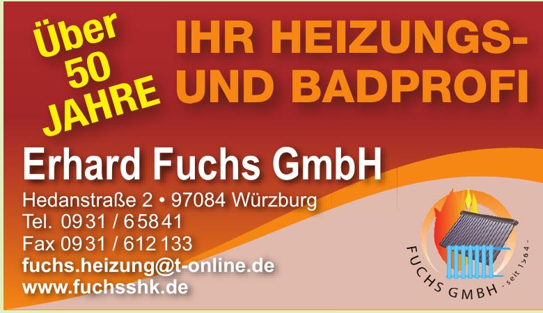 Erhard Fuchs GmbH