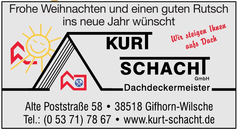 Kurt Schacht GmbH