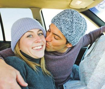 Ausgefallene Geschenkideen bringen Paare näher zusammen