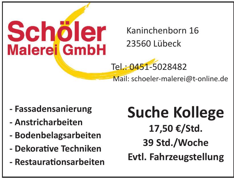 Schöler Malerei GmbH