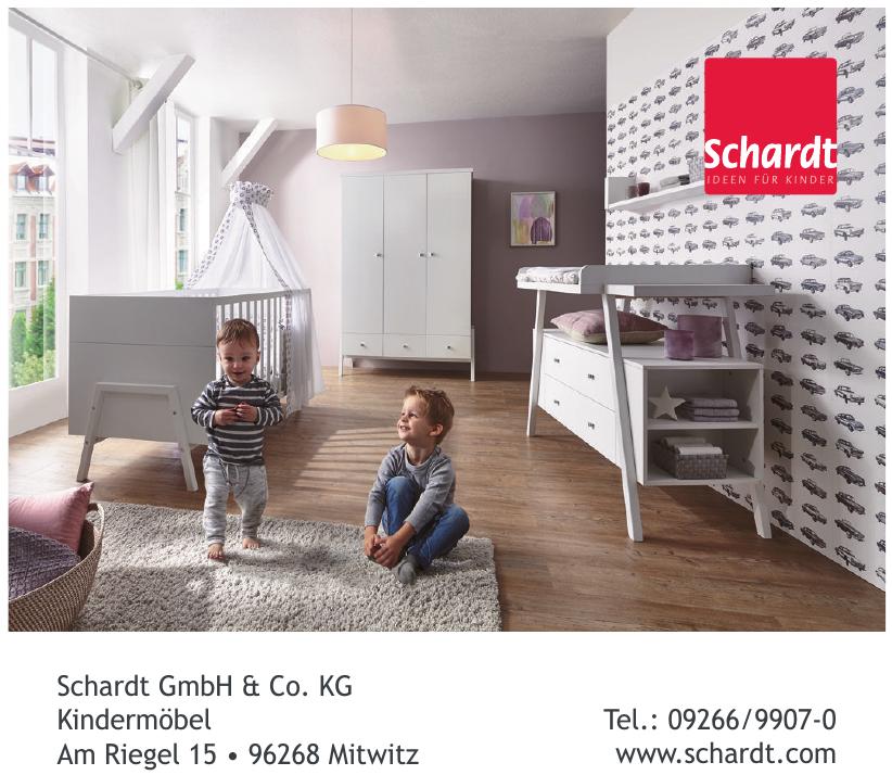 Schardt GmbH & Co. KG Kindermöbel