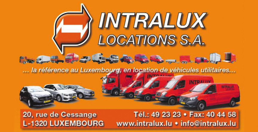 Intralux Locations S.A.