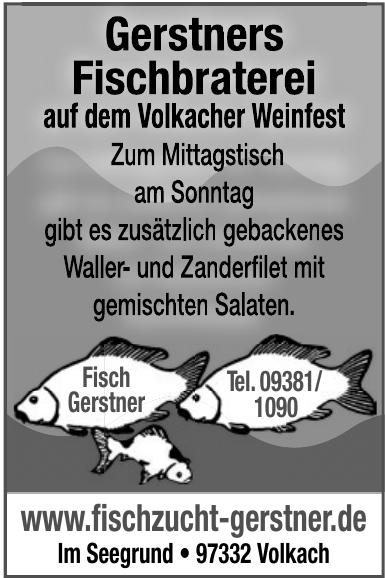 Fisch Gerstner