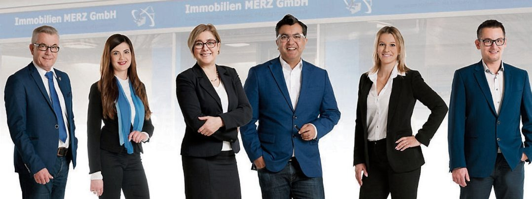 Immobilien MERZ GmbH Image 1
