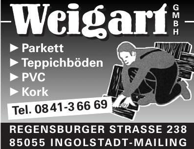 Weigart GmbH