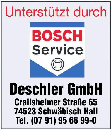Deschler GmbH