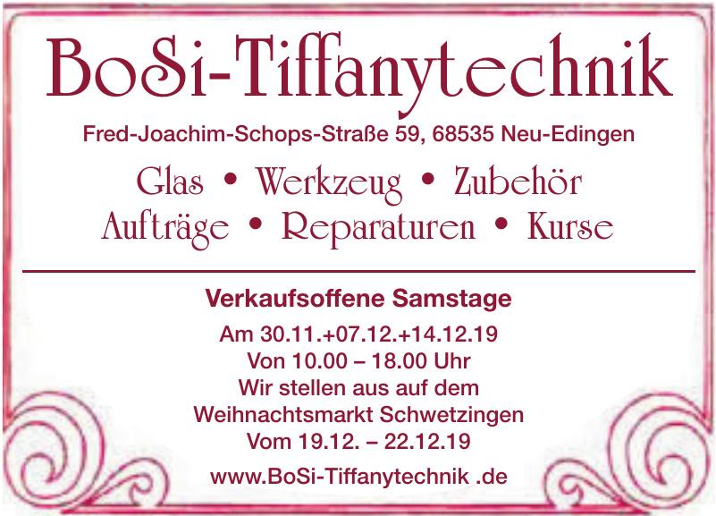 BoSi-Tiffanytechnik