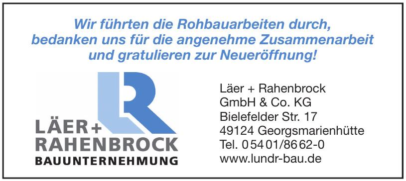 Läer + Rahenbrock GmbH & Co. KG