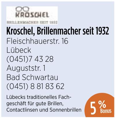 Kroschel
