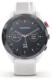 Die neue Golfuhr Approach S62 von Garmin