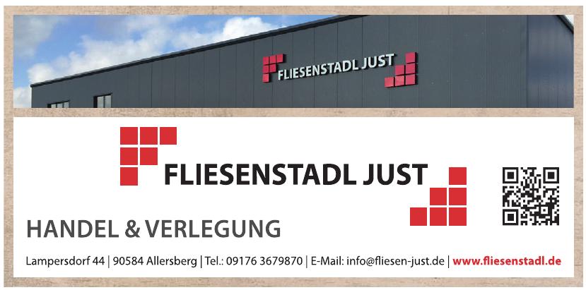 Fliesenstadt Just