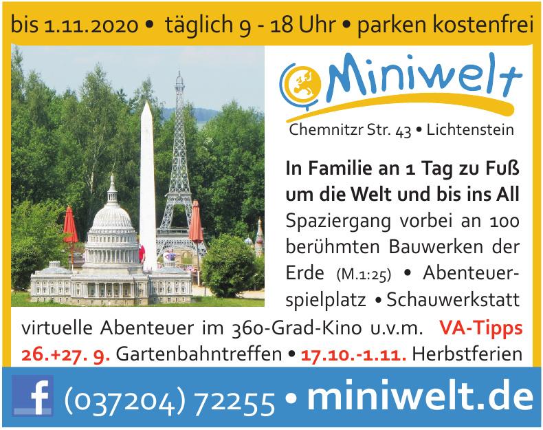 Miniwelt