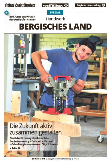 Handwerk Bergisches Land