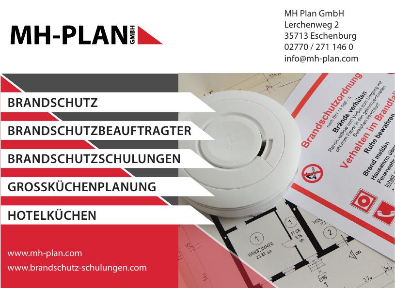 MH Plan GmbH