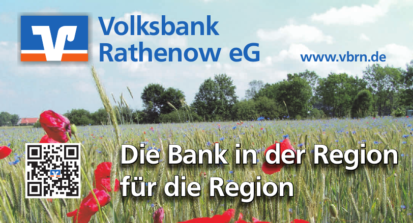 Volksbank Rathenow eG