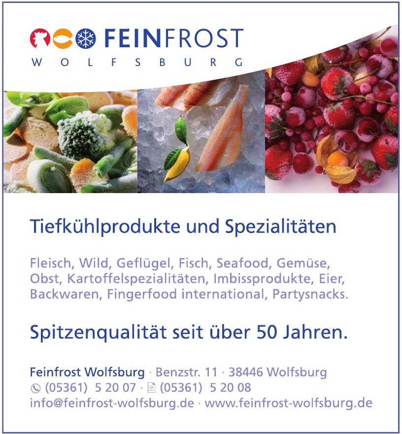 Feinfrost Wolfsburg