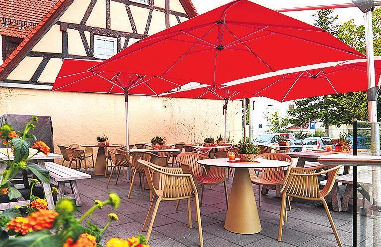 Goll Restaurant, Niefern