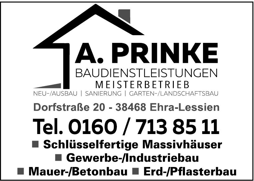 A. Prinke