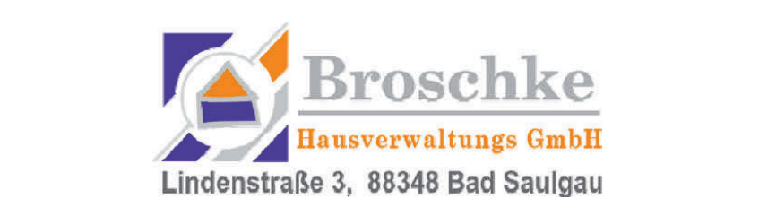 Broschke Hausverwaltungs GmbH