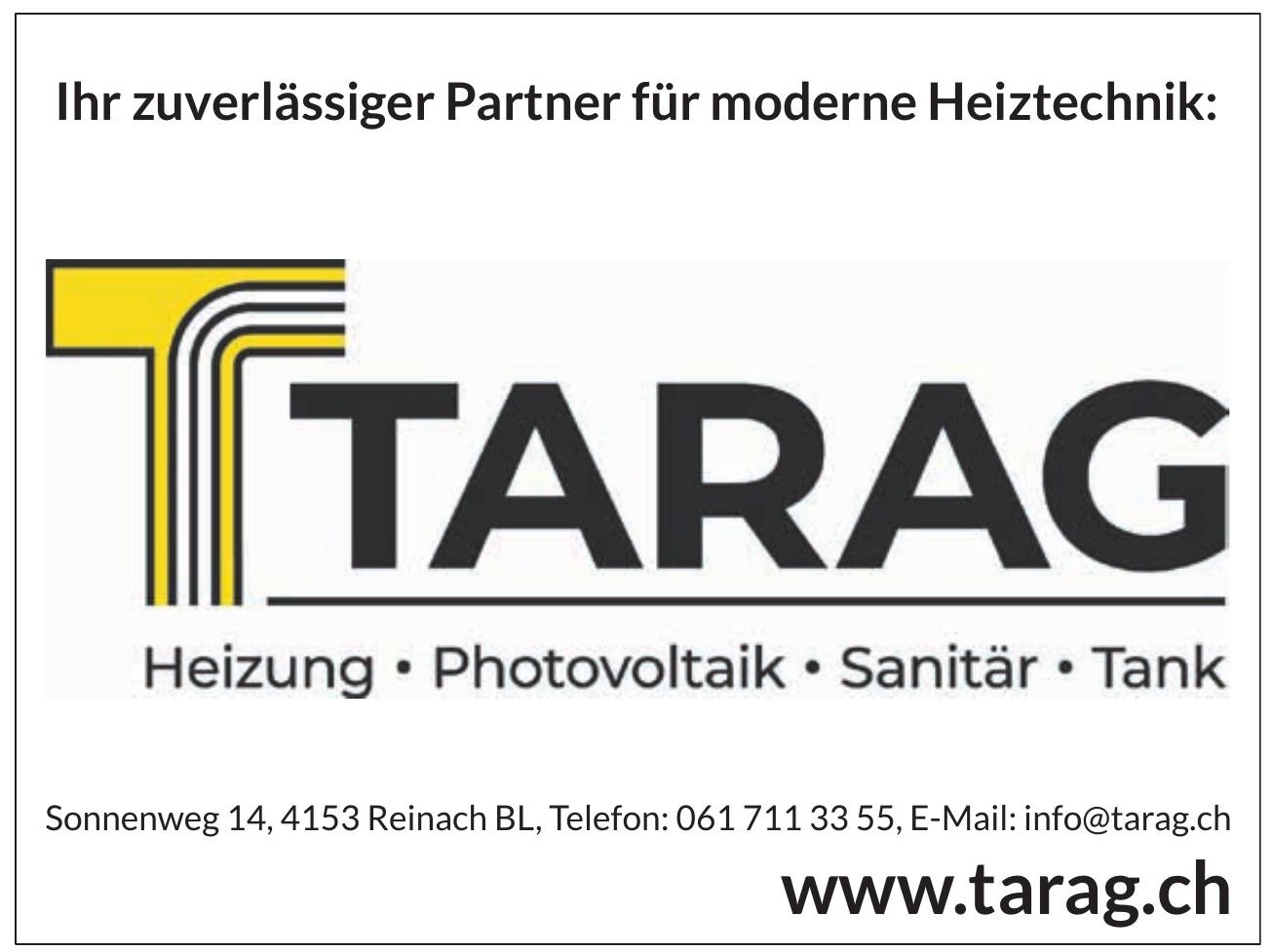 Tarag