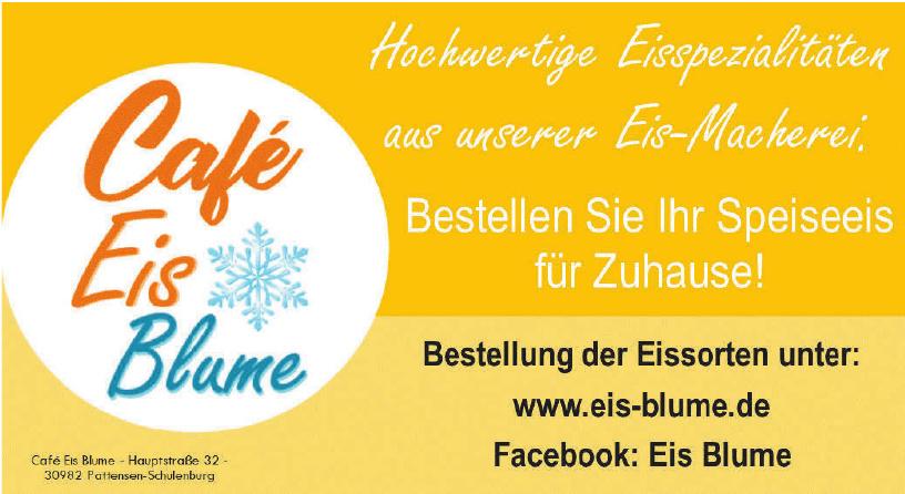 Eis Blume Inh. Frank Blume
