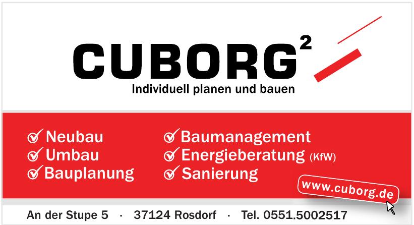 Cuborg
