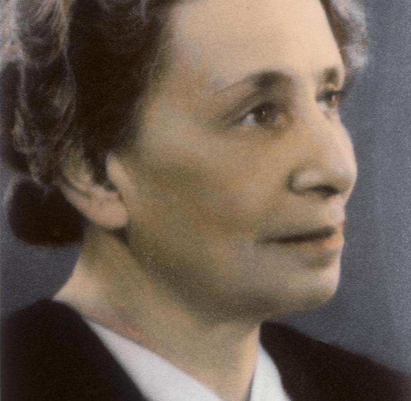 Else Ury war die bekannteste Jugendbuchautorin der Zwanzigerjahre.