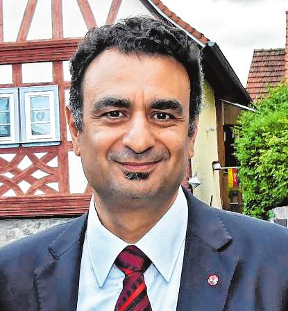 Adil Oyan, Stadtrat, Umweltdezernent