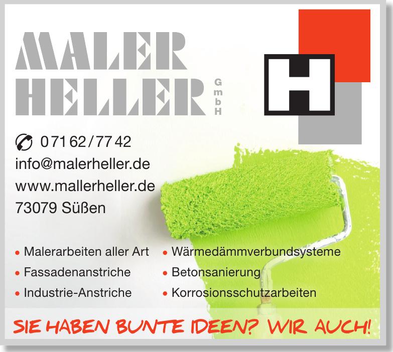 Maler Heller GmbH