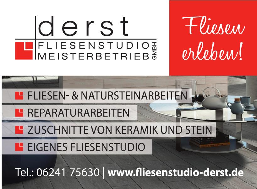 Fliesen Studio Derst GmbH