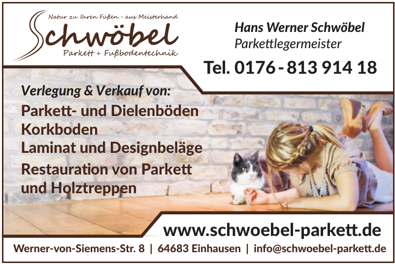 Hans Werner Schwöbel