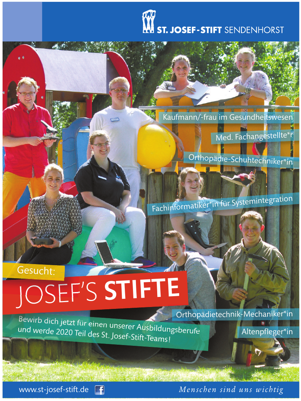 St. Josef-Stift Sendenhorst