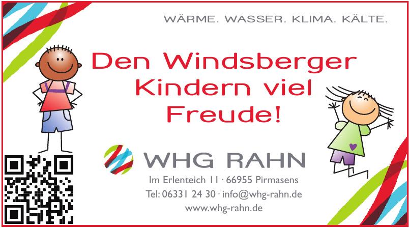 WHG Rahn GmbH