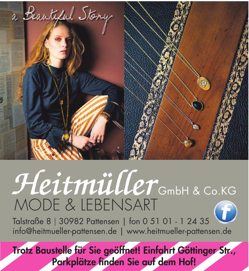 Heitmüller GmbH & Co. KG