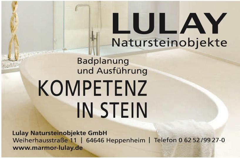 Lulay Natursteinobjekte GmbH