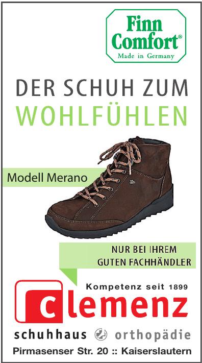 Schuhhaus Clemenz