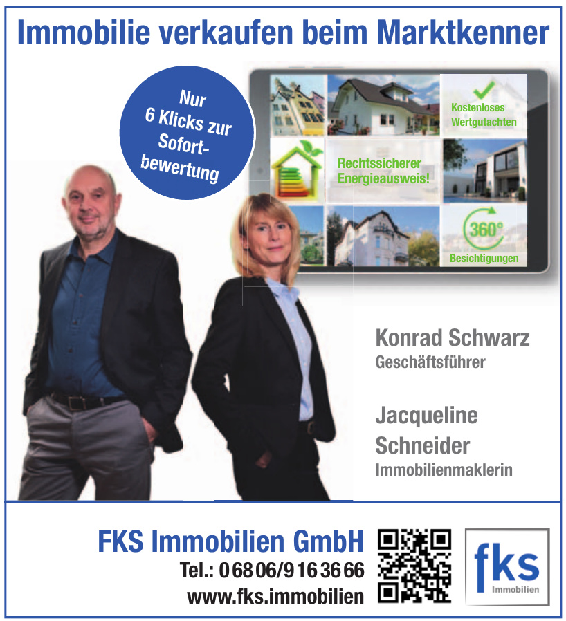 FKS Immobilien GbmH